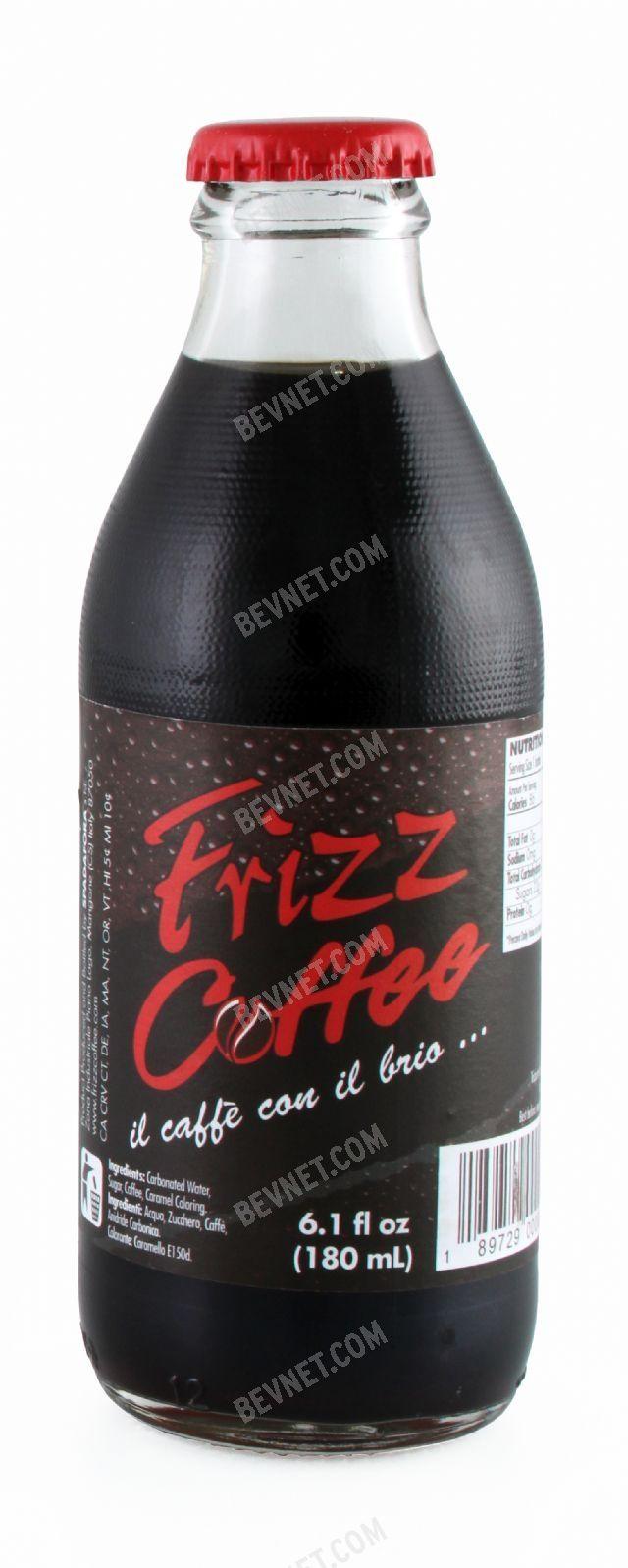 Frizz Coffee:
