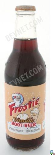Vanilla Root Beer