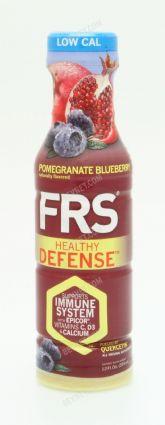 Pomegranate Blueberry