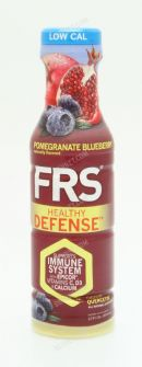FRS Healthy Defense:
