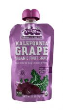 Fruigees: Fruigees KaleGrape Front
