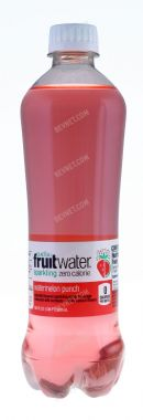 Glaceau fruitwater: