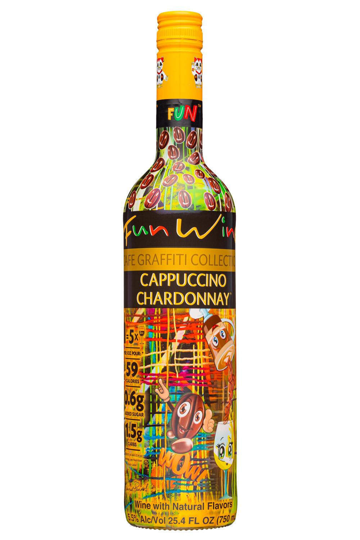 Cappuccino Chardonnay (2020)