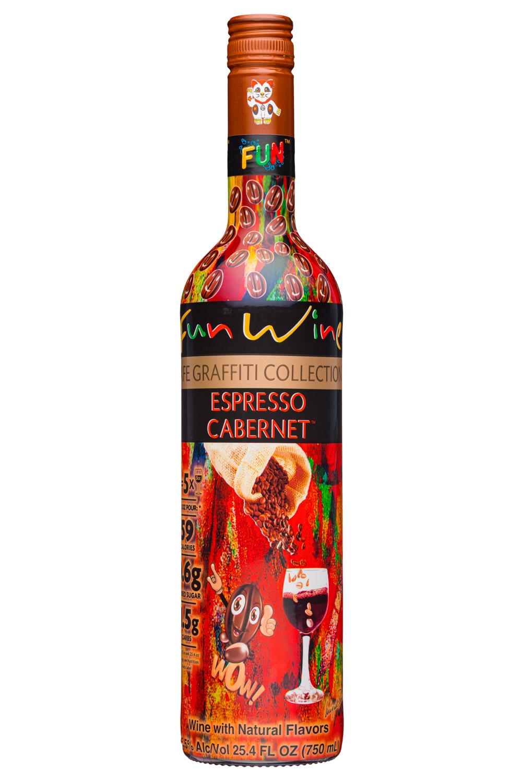 Espresso Cabernet (2020)