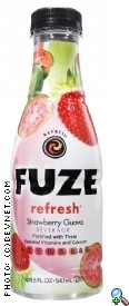 Strawberry Guava - Refresh
