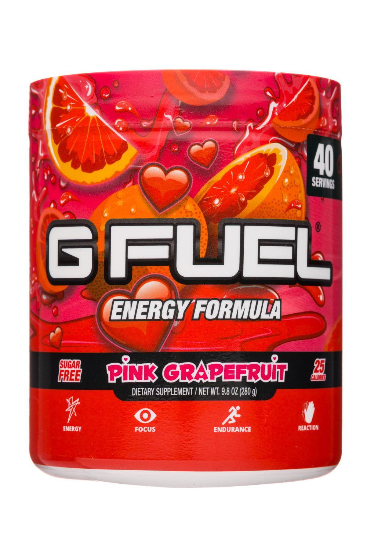 Pink Grapefruit - 280g