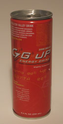 G-Up Energy Drink