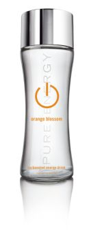 G Pure Energy Orange Blossom