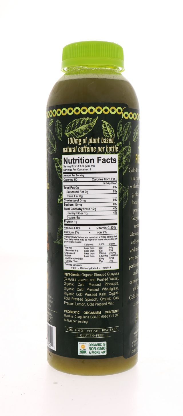 Garden of Flavor: GardenFlavor Wheatgrass Facts