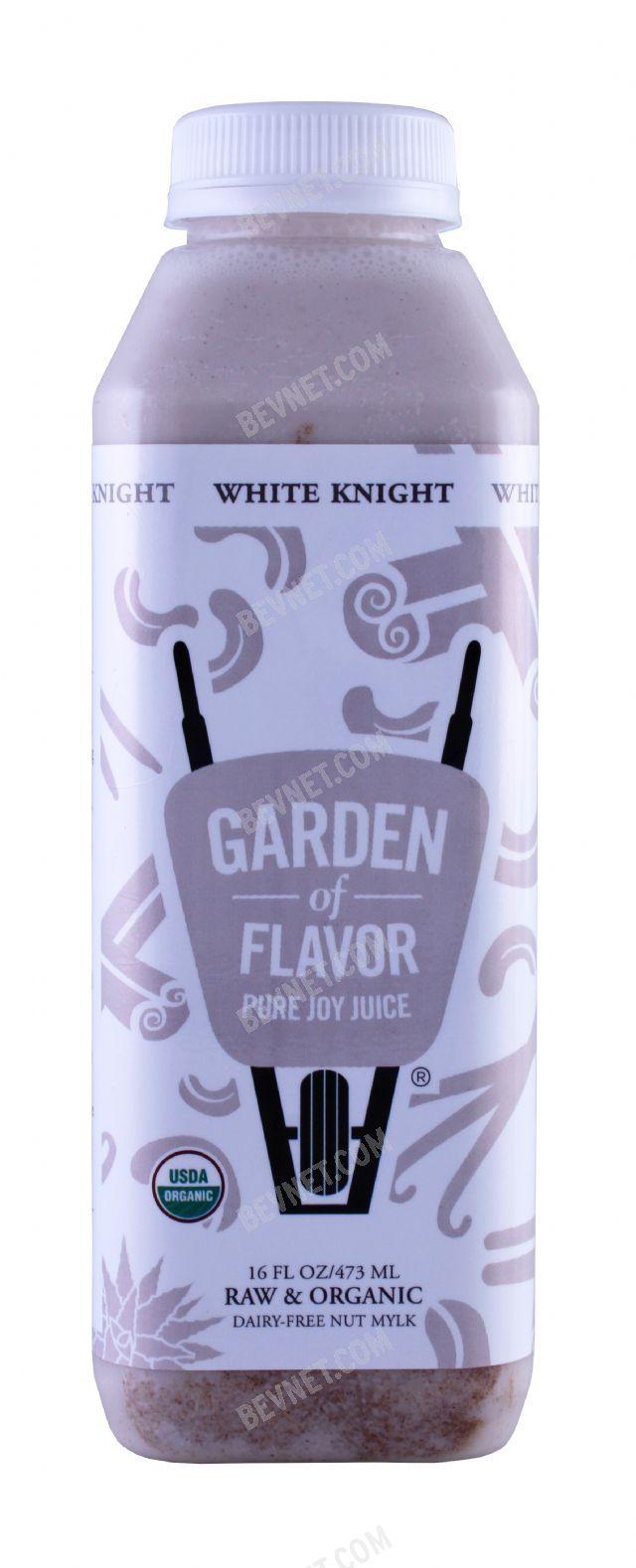 Garden of Flavor: