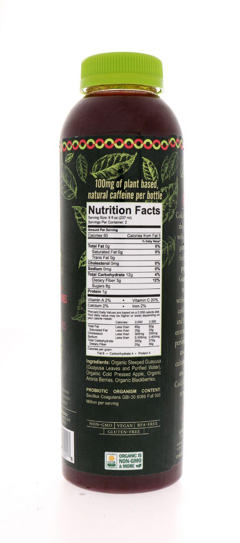 Garden of Flavor: GardenFlavor AroniaBerries Facts