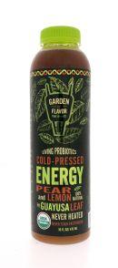 Garden of Flavor: GardenFlavor PearLemon Front