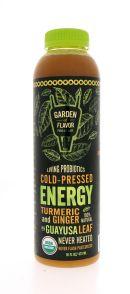 Garden of Flavor: GardenFlavor TurGing Front