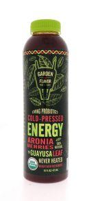 GardenFlavor AroniaBerries Front