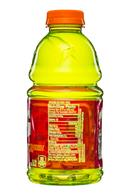 Gatorade Flow: Gatorade-FlowSmooth-32oz-KiwiStrawberry-Facts