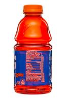 Gatorade Flow: Gatorade-FlowSmooth-32oz-BlackberryWave-Facts