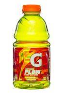 Gatorade Flow: Gatorade-FlowSmooth-32oz-KiwiStrawberry-Front