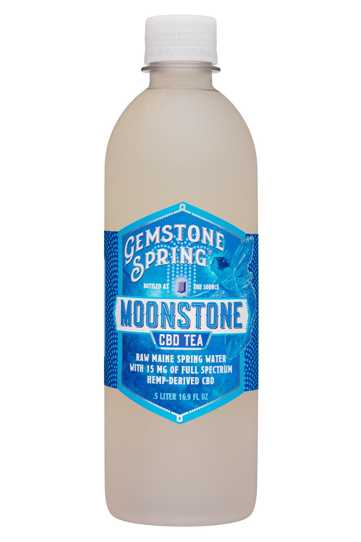 Moonstone CBD Tea