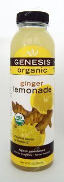 Genesis Organic Juices: