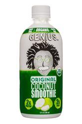 Original Coconut Smoothie 2017