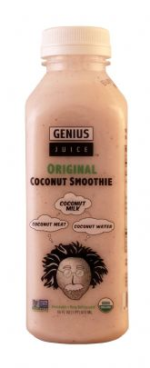 Original Coconut Smoothie - 16 oz