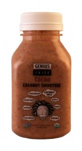 Cacao Coconut Smoothie - 8 oz