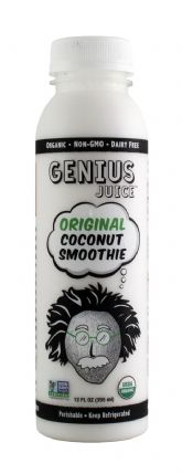 Original Coconut Smoothie (New Packaging 2015)