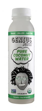 Pure Coconut Water (New Packaging)
