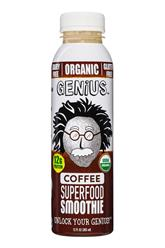 Coffee Superfood Smoothie 12oz