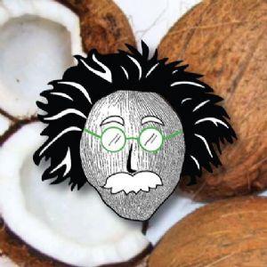 Genius Coconut Smoothies