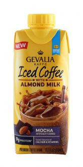 Mocha Iced Coffee - 11.1 Oz