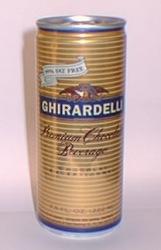 Premium Chocolate Beverage