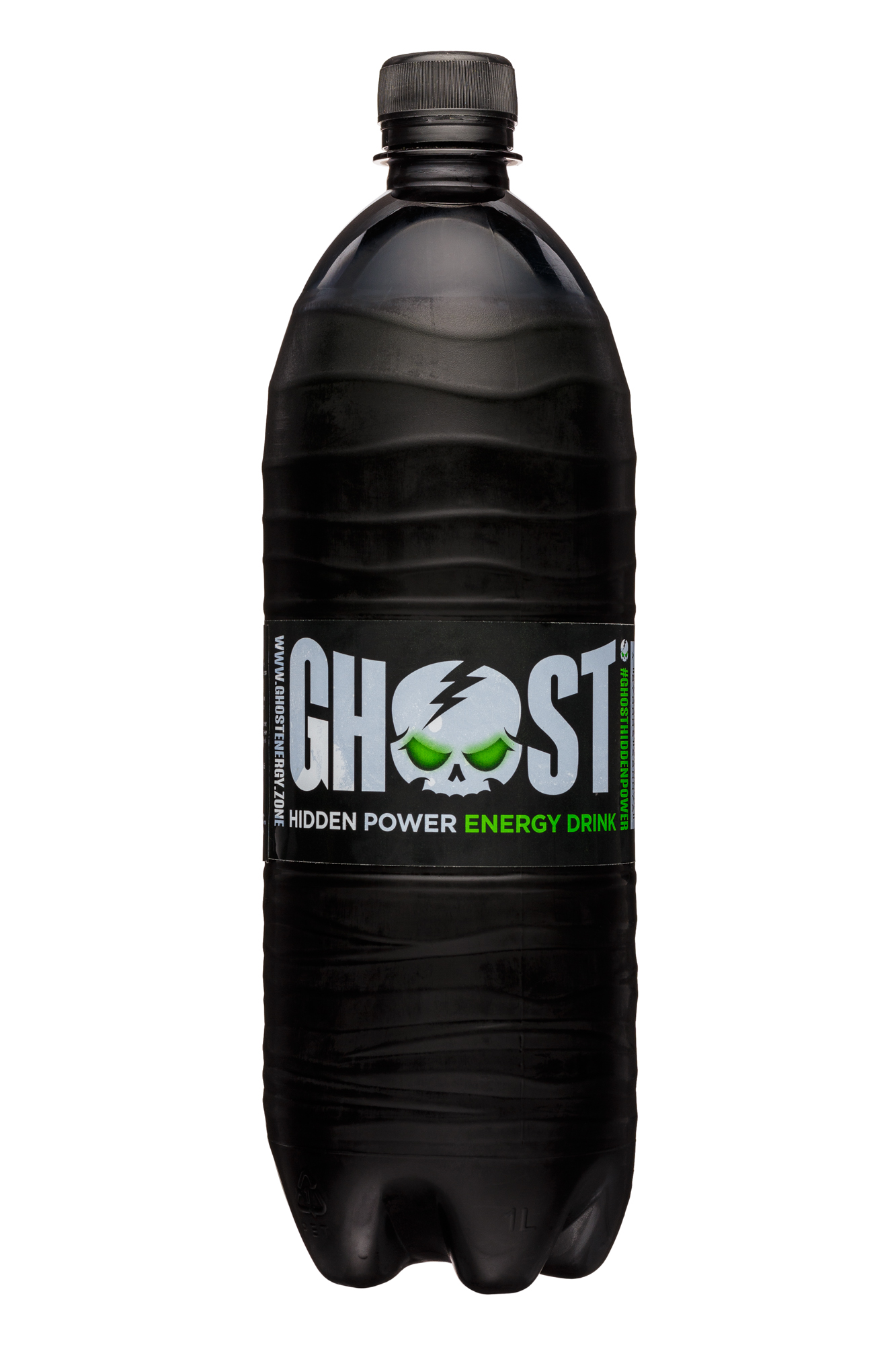 Ghost Energy : GhostEnergy-Ghost