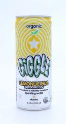 Giggle: Giggle Lemon