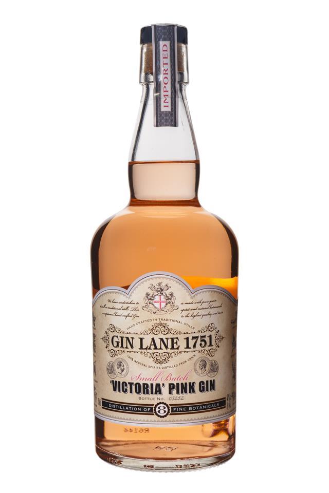 Gin Lane 1751: GinLane1751-Victoria