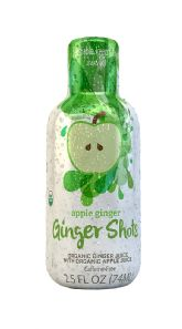 Apple Ginger