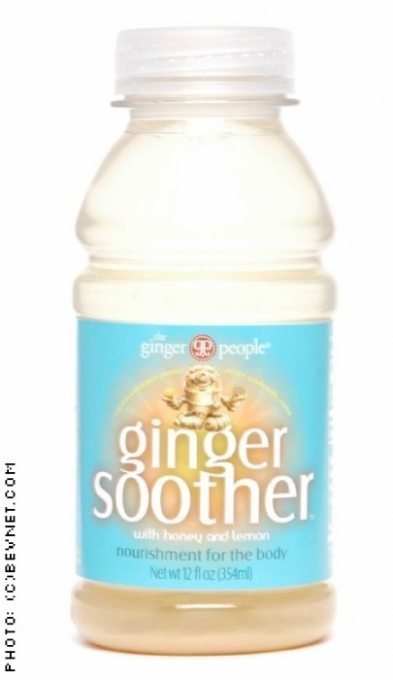 Ginger Soother: ginger_soother.jpg