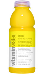energy tropical citrus
