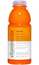 essential orange-orange