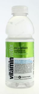 Glaceau VitaminWater: