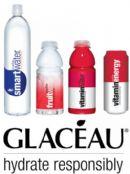 glaceau logo