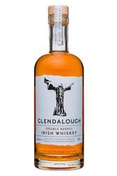 Double Barrel Irish Whiskey