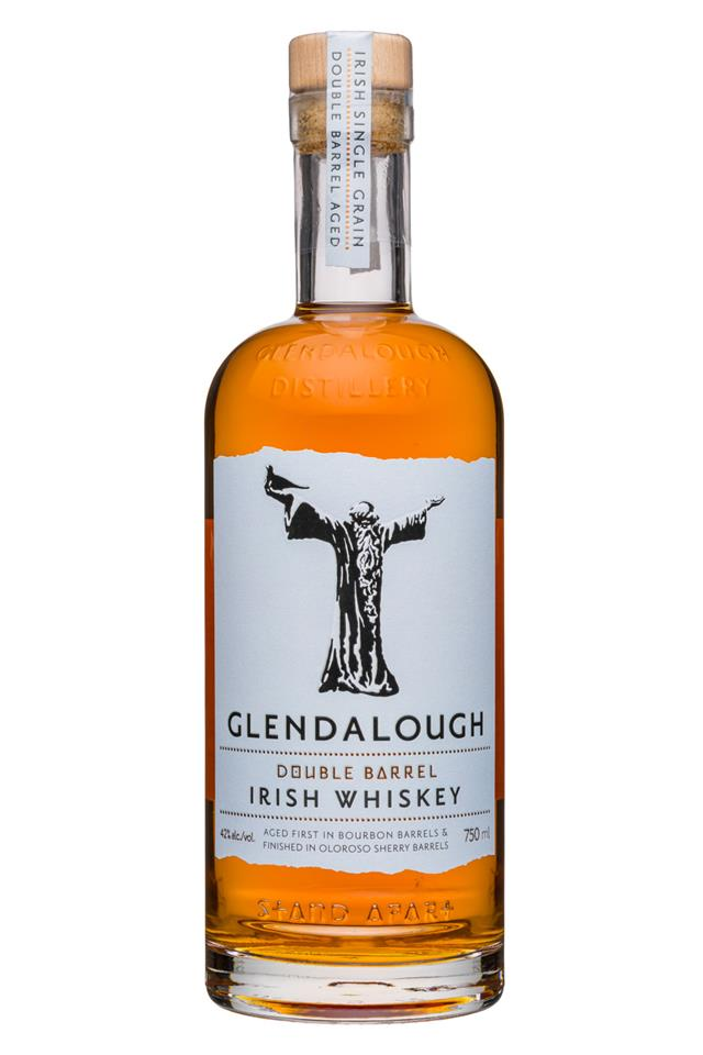 Glendalough: Glendalough-750ml-IrishWhiskey-DoubleBarrel