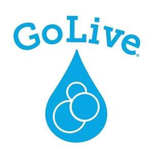 Go Live