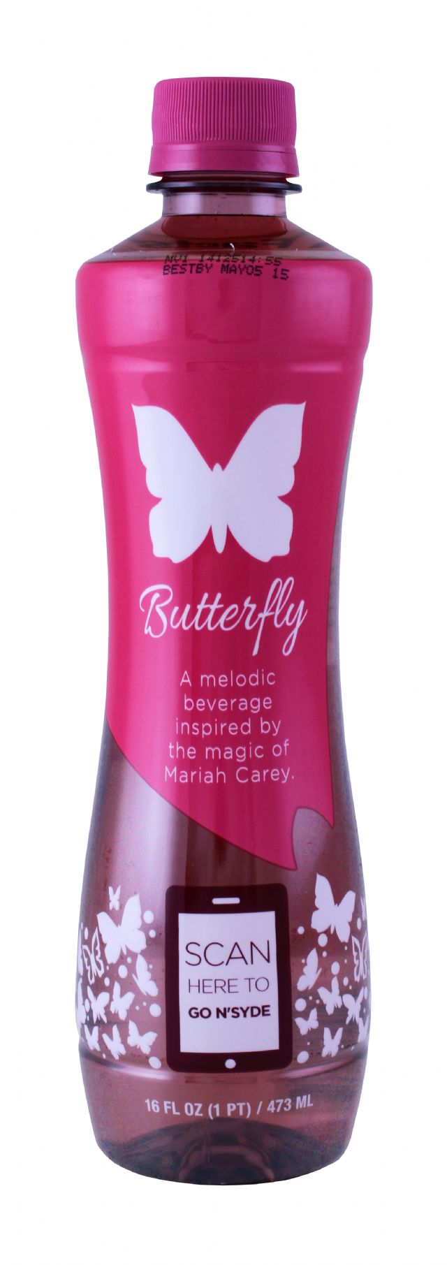 Go N'Syde: Butterfly Front