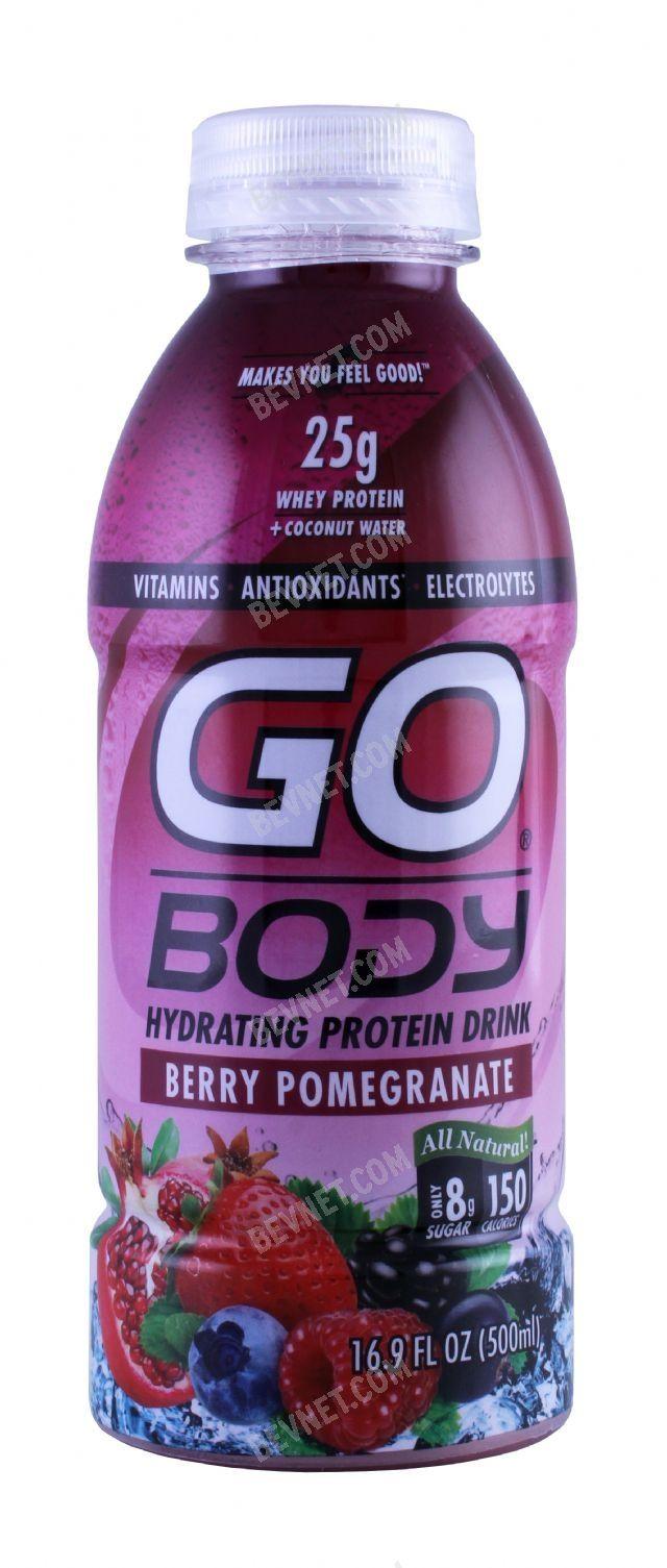 Go Body: