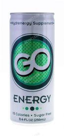 GO Energy: