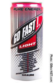 Go Fast Light