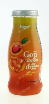 Goji Berries & Sea-buckthorn Juice