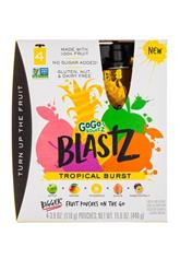 Tropical Burst BlastZ